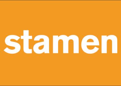 Stamen Maps