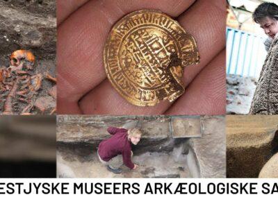 Sydvestjysk Arkæologi